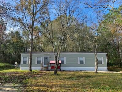 5956 Pine Creek Dr, St Augustine, FL 32092 - #: 1009852