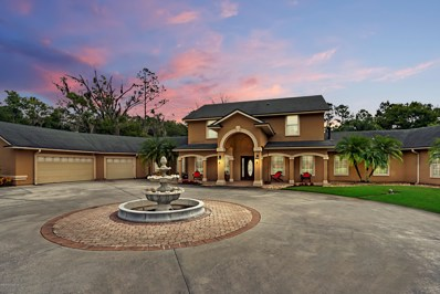 Fleming Island, FL home for sale located at 4929 Lakeshore Dr, Fleming Island, FL 32003