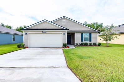Green Cove Springs, FL home for sale located at 3276 Canyon Falls Dr, Green Cove Springs, FL 32043
