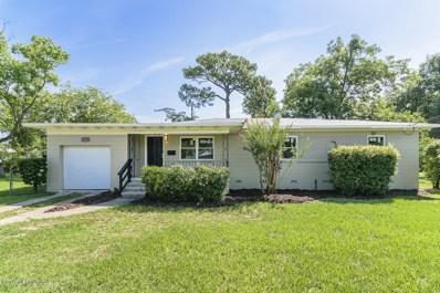 2209 Hyde Park Rd, Jacksonville, FL 32210 - #: 1009912