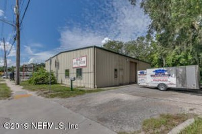 Jacksonville, FL home for sale located at 4012 St Augustine Rd, Jacksonville, FL 32207