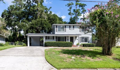 Jacksonville, FL home for sale located at 1551 Cornell Rd, Jacksonville, FL 32207