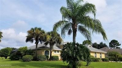 501 Pebble Brook Dr, St Augustine, FL 32086 - #: 1009952