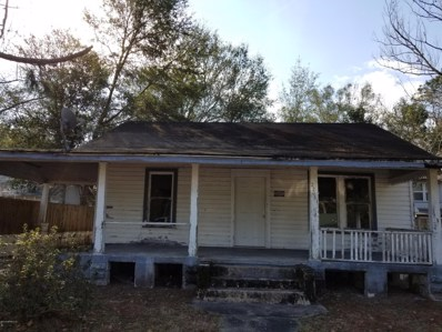 Palatka, FL home for sale located at 2205 Geary Ave, Palatka, FL 32177