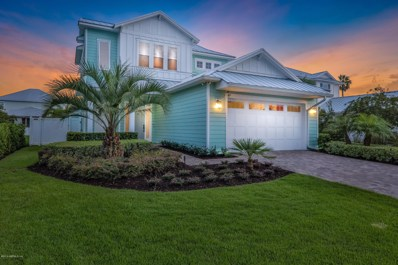 87 Fairway Wood Way, Ponte Vedra Beach, FL 32082 - #: 1009980