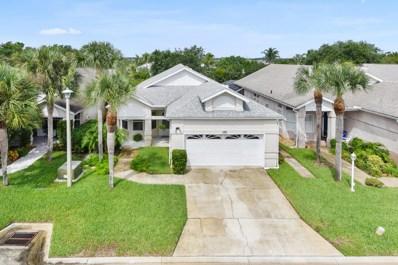 109 Marsh Pl N, St Augustine, FL 32080 - #: 1009996