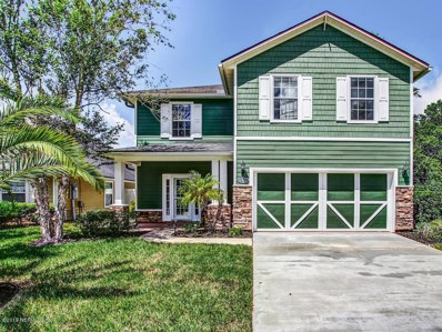 12422 Blackwater Ct, Jacksonville, FL 32223 - #: 1010007