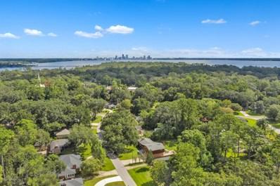 4227 Robin Hood Rd, Jacksonville, FL 32210 - #: 1010012