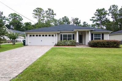 2943 Dickinson Rd, Jacksonville, FL 32216 - #: 1010013
