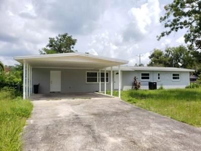 399 Bonnlyn Dr, Orange Park, FL 32073 - #: 1010041