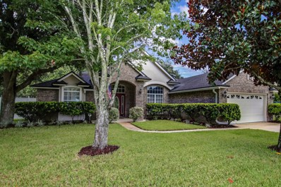 St Augustine, FL home for sale located at 735 Red House Branch Rd, St Augustine, FL 32084