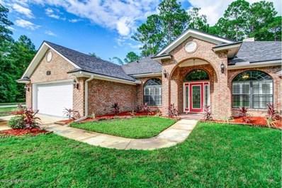 11646 Collins Creek Dr, Jacksonville, FL 32258 - #: 1010047