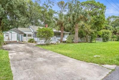 5345 Shirley Ave, Jacksonville, FL 32210 - #: 1010059