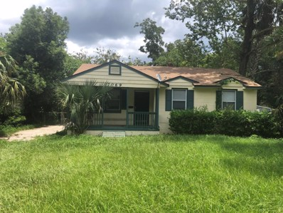7069 Alan Ave, Jacksonville, FL 32208 - #: 1010092