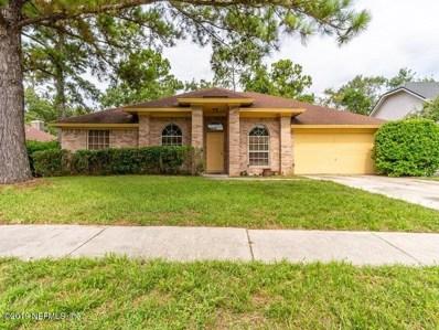 11400 Secretariat Ln W, Jacksonville, FL 32218 - #: 1010103