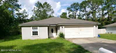 Palm Coast, FL home for sale located at 44 Secretary Trl, Palm Coast, FL 32164