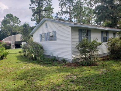 Hawthorne, FL home for sale located at 22308 SE 162ND Ave, Hawthorne, FL 32640