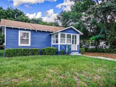 9119 Washington Ave, Jacksonville, FL 32208 - #: 1010131