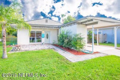 Jacksonville Beach, FL home for sale located at 802 4TH Ave N, Jacksonville Beach, FL 32250