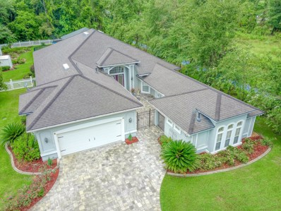 Fleming Island, FL home for sale located at 4915 Harvey Grant Rd, Fleming Island, FL 32003