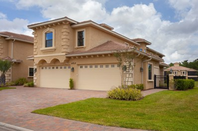 123 Laterra Links Cir UNIT 202, St Augustine, FL 32092 - #: 1010185
