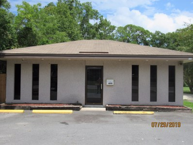 Jacksonville, FL home for sale located at 4919 Wesconnett Blvd, Jacksonville, FL 32210