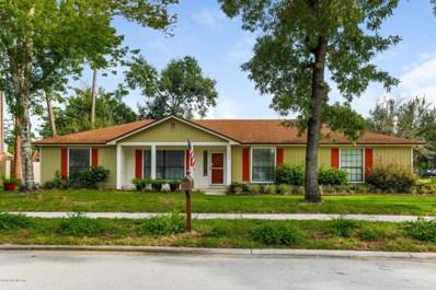 5323 Julington Forest Dr S, Jacksonville, FL 32258 - #: 1010205