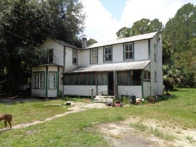 Interlachen, FL home for sale located at 115 Kenwood Boat Ramp Rd, Interlachen, FL 32148