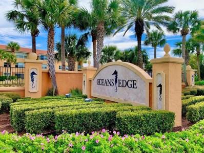 104 Laguna Villas Blvd UNIT F13, Jacksonville Beach, FL 32250 - #: 1010216