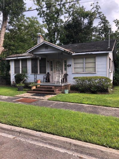 1990 W 24TH St, Jacksonville, FL 32209 - #: 1010221