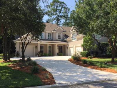 Fleming Island, FL home for sale located at 2407 Daniels Landing Dr, Fleming Island, FL 32003