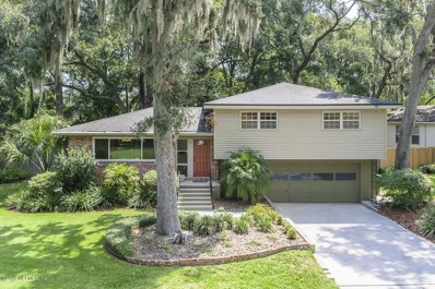 Jacksonville Beach, FL home for sale located at 19 Oakwood Rd, Jacksonville Beach, FL 32250