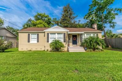 Jacksonville, FL home for sale located at 3634 Hendricks Ave, Jacksonville, FL 32207