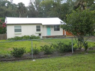 San Mateo, FL home for sale located at 112 Browns Rd, San Mateo, FL 32187