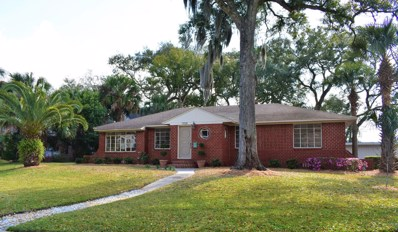 1908 Morningside St, Jacksonville, FL 32205 - #: 1010256