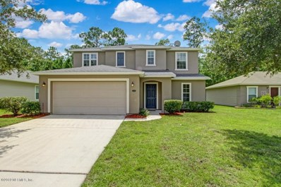 Yulee, FL home for sale located at 77277 Cobblestone Dr, Yulee, FL 32097