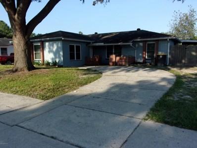 6059 Shakespeare Dr, Jacksonville, FL 32244 - #: 1010261
