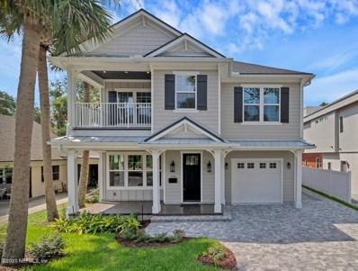 358 Plaza, Atlantic Beach, FL 32233 - #: 1010276