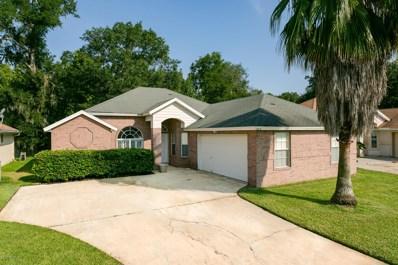 2960 Majestic Oaks Ln, Green Cove Springs, FL 32043 - #: 1010299