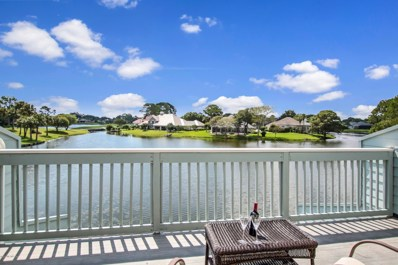 21 Little Bay Harbor Dr, Ponte Vedra Beach, FL 32082 - #: 1010300