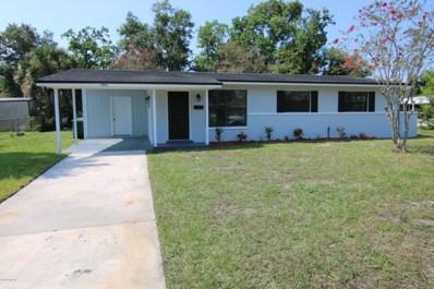 10922 Indies Dr N, Jacksonville, FL 32246 - #: 1010314