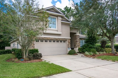 St Augustine, FL home for sale located at 260 Edge Of Woods Rd, St Augustine, FL 32092
