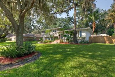 20 Tallwood Rd, Jacksonville Beach, FL 32250 - #: 1010328