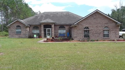 Sanderson, FL home for sale located at 11788 Tennessee St, Sanderson, FL 32087