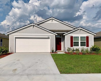 Green Cove Springs, FL home for sale located at 2942 Sunrise Creek Rd, Green Cove Springs, FL 32043