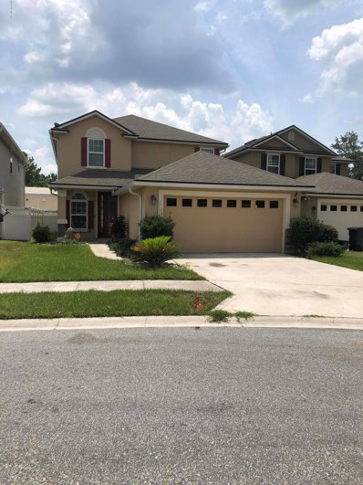 444 Mahoney Loop, Orange Park, FL 32065 - #: 1010374