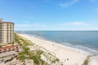 Jacksonville Beach, FL home for sale located at 1221 1ST St S UNIT 11A, Jacksonville Beach, FL 32250