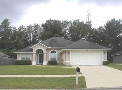 940 Ashton Cove Ter, Jacksonville, FL 32218 - #: 1010402