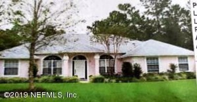 Green Cove Springs, FL home for sale located at 1720 Muirfield Dr, Green Cove Springs, FL 32043
