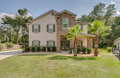 3571 Crescent Point Ct, Green Cove Springs, FL 32043 - #: 1010409